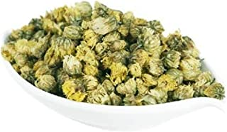 ZKTECH 4oz Organic Herbal Cure Chrysanthemum Buds Chrysanthemum tea