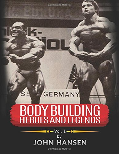 Bodybuilding Heroes and Legends - Volume O