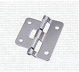 La Eliminación Caja De La Carretilla Bisagra Desmontable Bolsas De Aire Separación Arriba La Caja Caja De Aluminio Bisagra