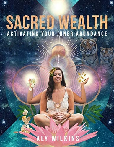Sacred Wealth Activating Your Inner Abundance product image