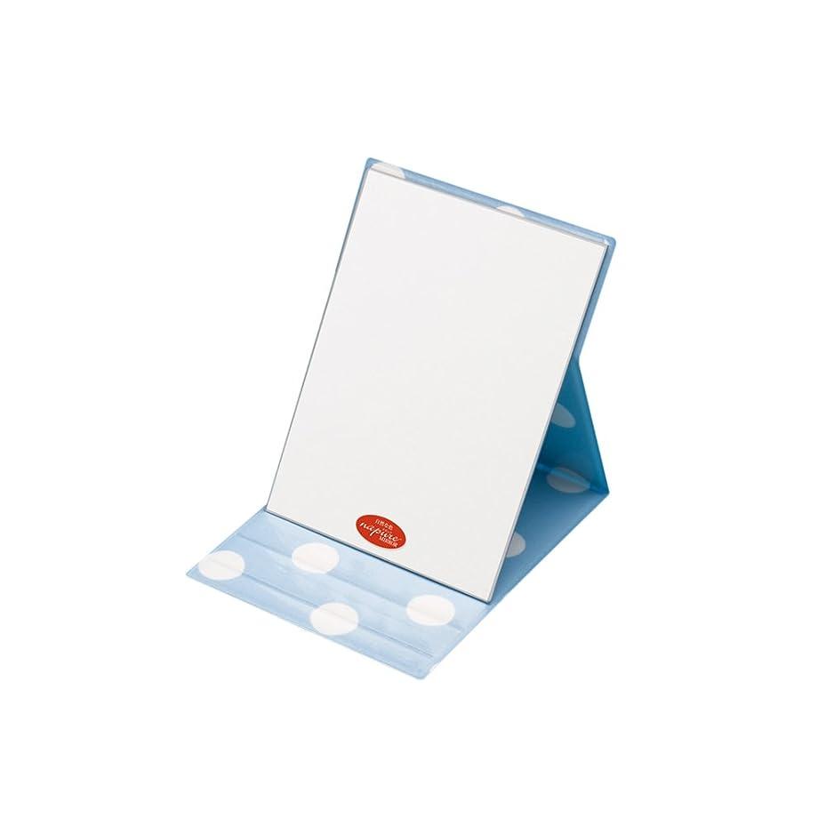 処分したシーケンス数値プロモデル折立ナピュアミラー水玉