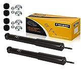 Maxorber Rear Set Shocks Struts Compatible With 4Runner 1996 1997 1998 1999 2000 2001 2002 Shocks...