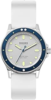 Skagen Damen-Uhren Analog Quarz 32013287