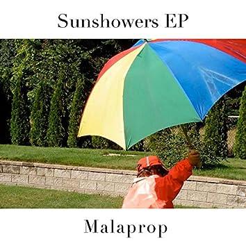 SunShowers EP