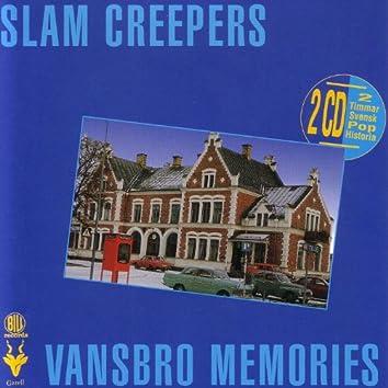Vansbro Memories