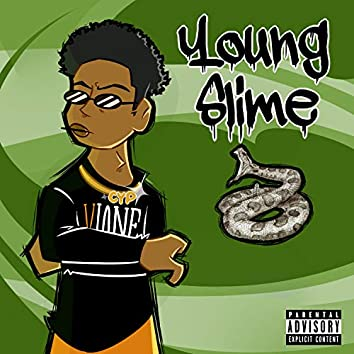 Young Slime