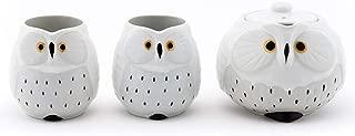 Best owl tea cup set Reviews