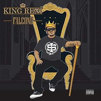 King Reni Falcone