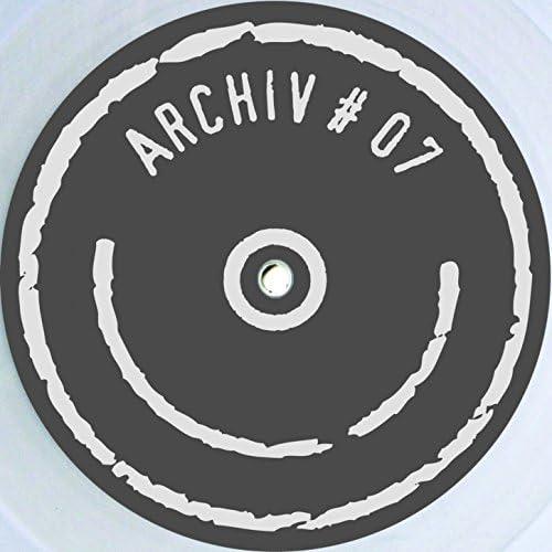 Juan Atkins & Audiotech