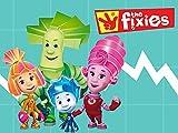 The Fixies - Season 2