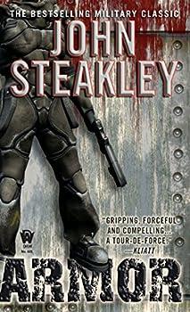 John Steakley Armor