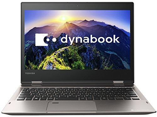 東芝 スタンダードモバイルノートパソコン dynabook オニキスメタリック PV62BMP-NJA