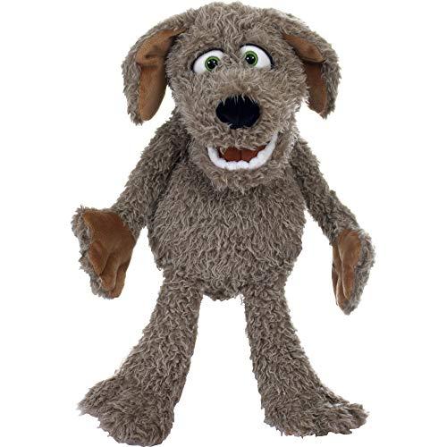 Living Puppets Handpuppe Locke der kleine Hund W799