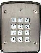 Dolphin Wireless Keypad Multicode-Allstar-GTO 300 Or 318 MHZ 99 User Codes