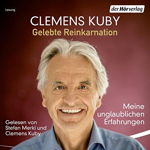 Gelebte Reinkarnation audiobook cover art