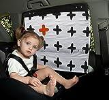 Simply Good Car Sunshade Parasol Infantil Para Coche Tamaño Universal...