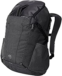 Review of Mountain Hardwear Enterprise 33, one of the best backpack for travel light.