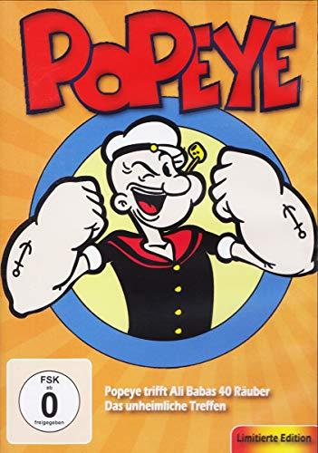Popeye - Der Seemann (Lim.Ed.)