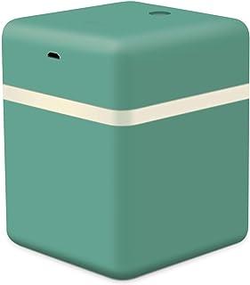 Humidifier 600Ml Cool Mist Humidifier Air Humidifier Ultrasonic Quiet Humidifier With Night Light,Usb Desktop Humidifier W...