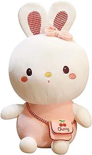 EODNSOFN Coussin d'oreiller de Dessin animé Soft Animal Coussin Peluche Jouet Peluche Beau Enfants Cadeau (Size : 45 cm)