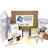 Soap Making Gift Set