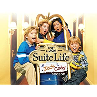 The Suite Life of Zack & Cody, Season 1:Kisaran