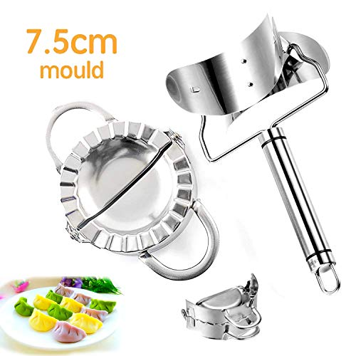 HONGGANG New Kitchen Cooking Fried Egg Tools Pancake Mould Omelette Mold Frying Egg Stainless Steel Eggs Mold Kitchen Gagets//4