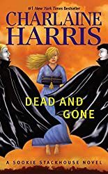 Cover of Dead and Gone
