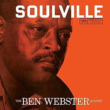 Soulville (1957) [Full Album]