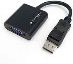 Cirago DisplayPort to VGA Active Adapter (DPA1011)