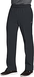 Authentic Men's Open Bottom Jersey Pants