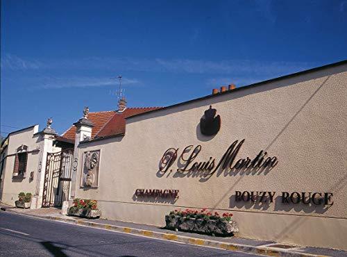 [Amazon限定ブランド]【魅惑的なスミレと赤いベリーの香りがする赤ワイン】ポール・ルイ・マルタン・ブージー・ルージュ 750ml [ フランス /赤ワイン/ミディアムボディ/Curator's Choice ]