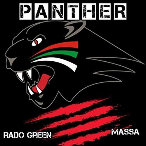 Rado Green & Massa