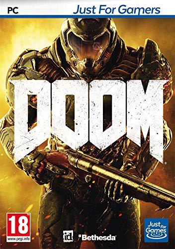 Doom [Importación francesa]