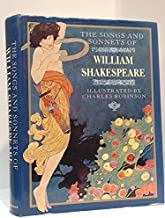 Songs & Sonnets Of William Shakespeare