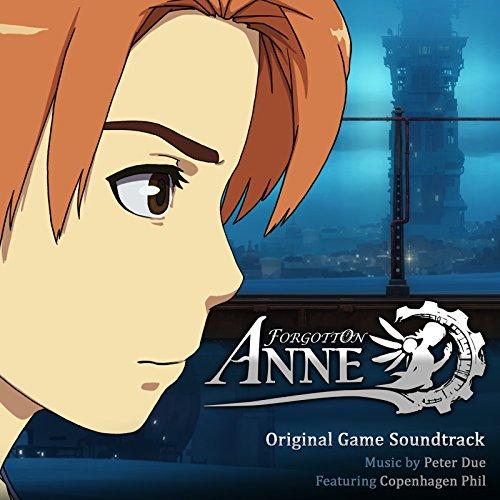 Forgotton Anne (Original Game Soundtrack)