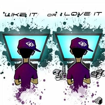 Like It or Love It