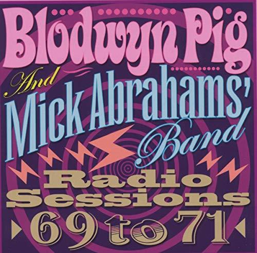 Radio Sessions 1969-1971