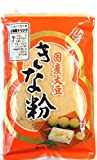 フジショク 国産大豆きな粉 120g
