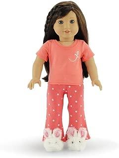paper dolls coral dress