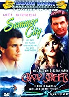 Summer City & Crazy Streets (2 movies on 1 DVD)