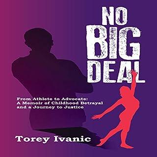 No Big Deal audiobook cover art