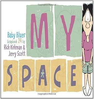 My Space: Baby Blues Scrapbook 24