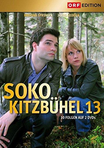 SOKO Kitzbühel - Box 13 (2 DVDs)