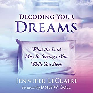 Decoding Your Dreams audiobook cover art