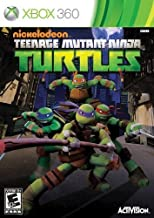 TMN Turtles X360