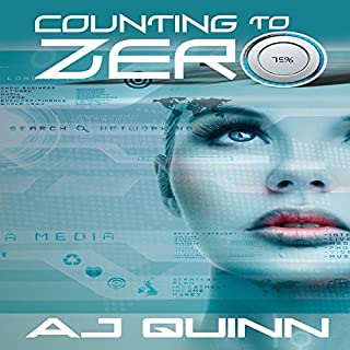 Counting to Zero cover art
