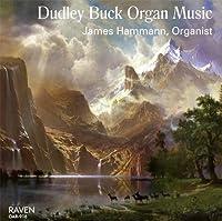 Dudley Buck Organ Music by James Hammann (2010-02-09)
