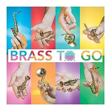 Brass To Go