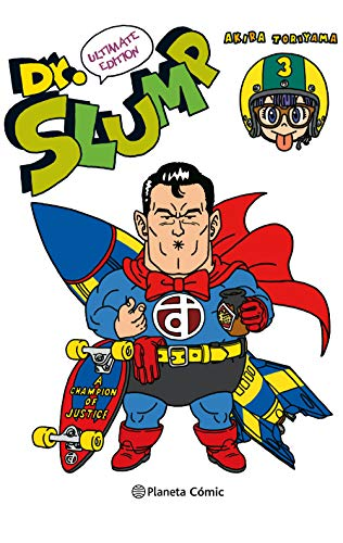 Dr. Slump nº 03/15 (Nueva edición): 38 (Manga Shonen)